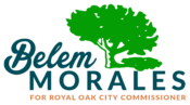 Belem Morales For Royal Oak Commissioner